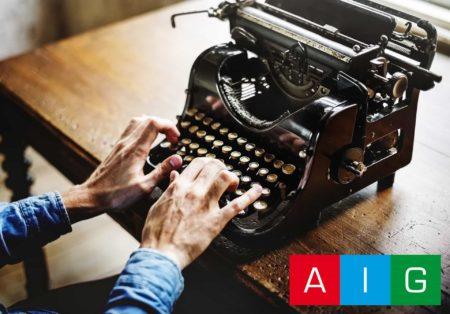 Comunicato stampa AIG