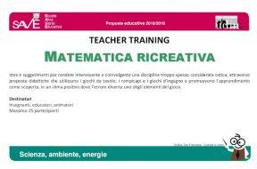 Matematica ricreativa featured