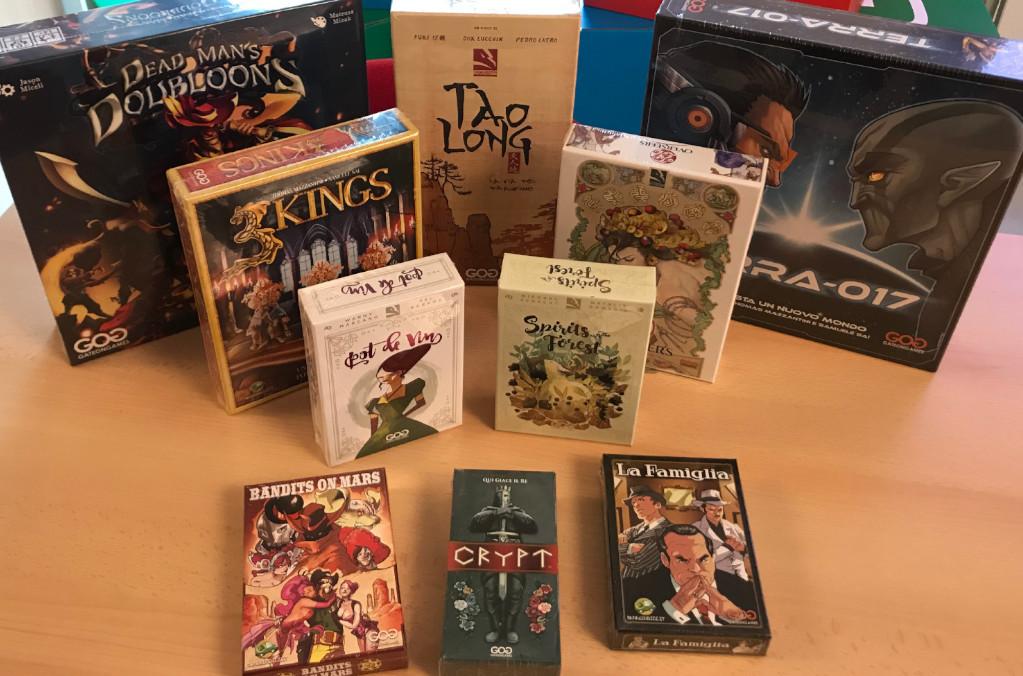 donazione gog games featured