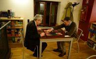 Torneo di Backgammon 01