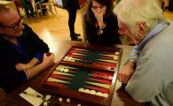 Torneo di Backgammon 10