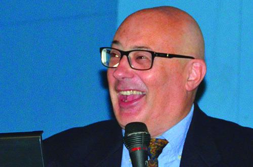 Giorgio Dendi
