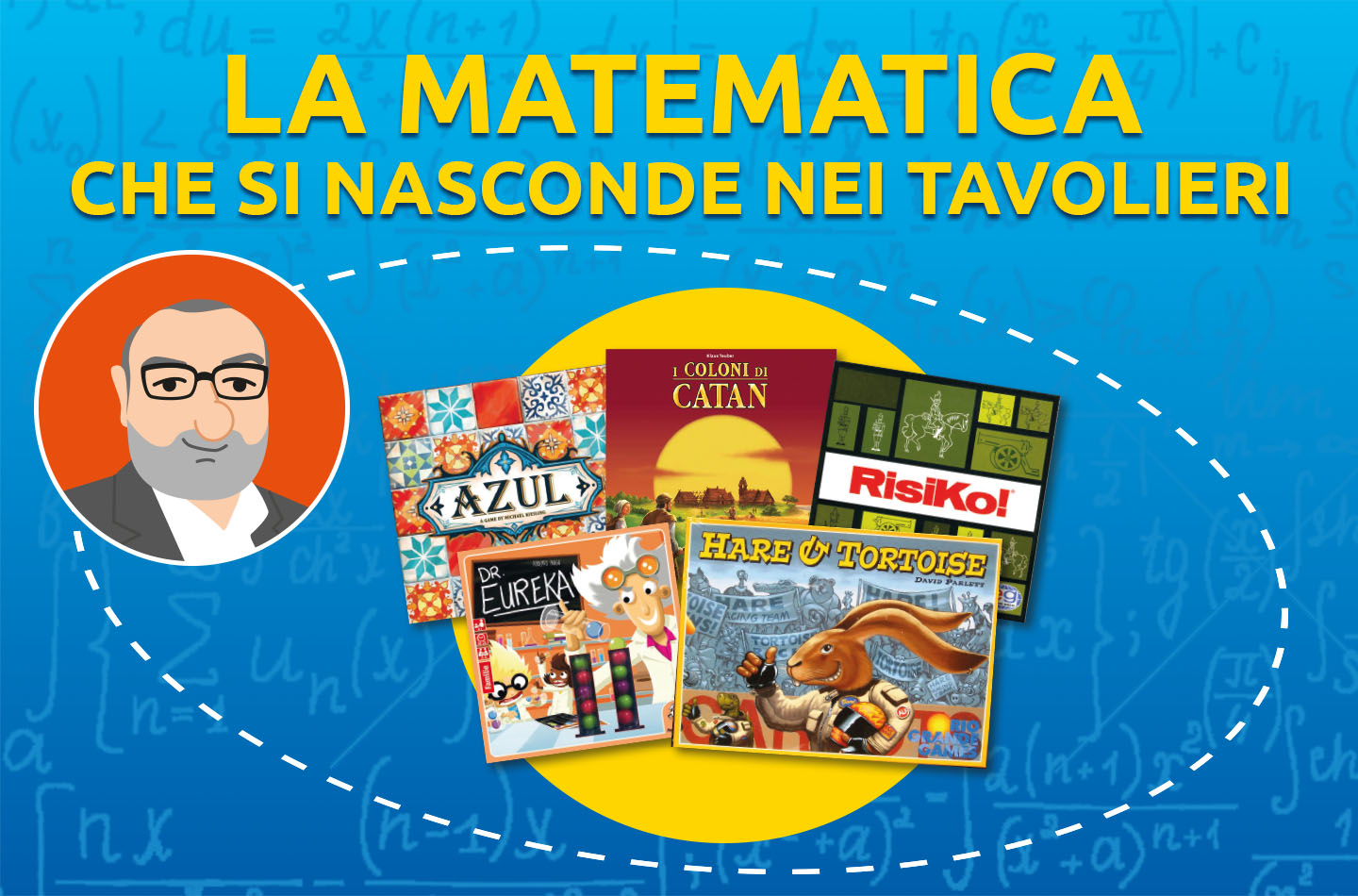 Matematica 1 – featured-